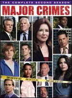 Major Crimes: Season 02