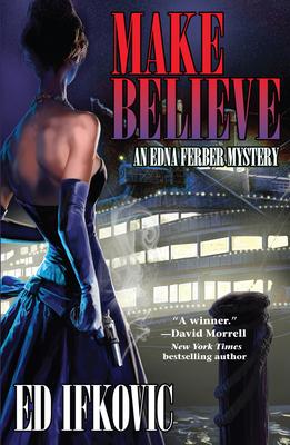 Make Believe - Ifkovic, Ed