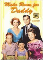 Make Room for Daddy: Season 6 [5 Discs]