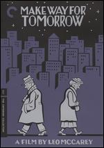 Make Way for Tomorrow [Criterion Collection]