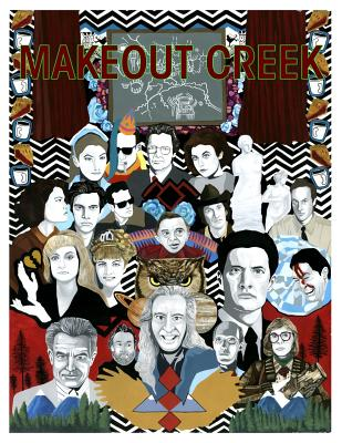 Makeout Creek Seven: The Lonesome Foghorn Blows - Blossom, Andrew (Editor), and Koehler, Greg (Editor), and Maas, Lauren (Editor)