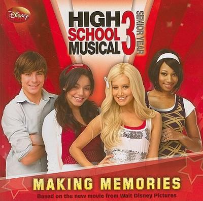Making Memories - Nathan, Sarah, and Barsocchini, Peter (Screenwriter)