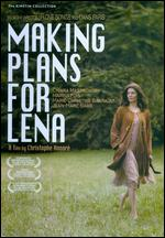 Making Plans for Lena - Christophe Honoré