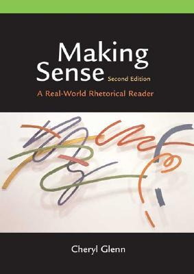 Making Sense 2e - Glenn, Cheryl