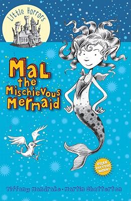 Mal the Mischievous Mermaid - Mandrake, Tiffany