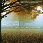 Malcolm Archer: Requiem and other Popular Choral Works