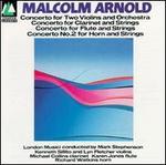 Malcolm Arnold: Concertos