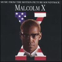 Malcolm X [Original Soundtrack] - Original Soundtrack