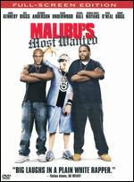 Malibu's Most Wanted [P&S]