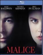 Malice [Blu-ray]