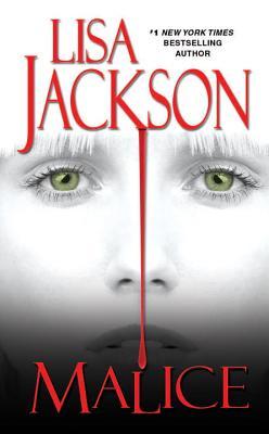 Malice - Jackson, Lisa