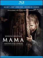 Mama [Blu-ray/DVD]