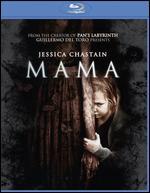 Mama [Blu-ray] - Andy Muschietti