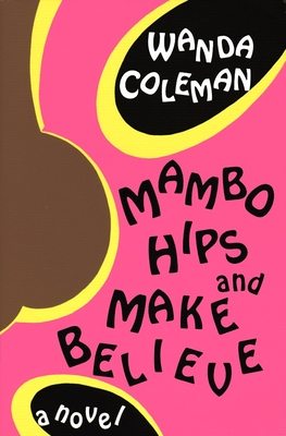 Mambo Hips and Make Believe -