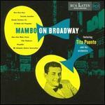 Mambo on Broadway [BMG]