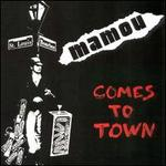 Mamou Comes to Town