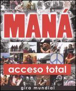 Man�: Acceso Total