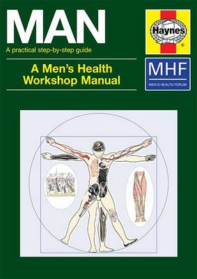 Man: A Practical Step-by-Step Guide - Banks, Ian, Dr.