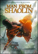 Man From Shaolin - Peng Zhang Li; R.T. Wong