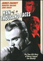 Man of a Thousand Faces - Joseph Pevney