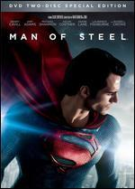 Man of Steel [Special Edition] [2 Discs] [Includes Digital Copy]