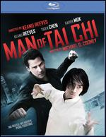 Man of Tai Chi [Blu-ray] - Keanu Reeves
