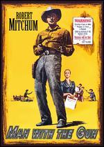Man With the Gun - Richard Wilson