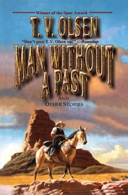 Man Without a Past - Olsen, T V