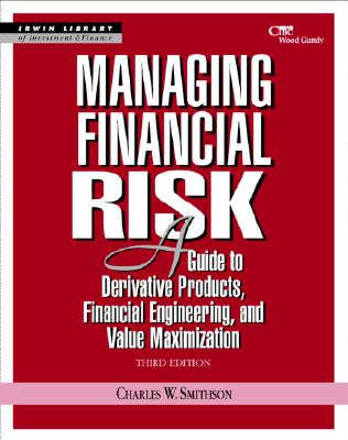 managing financial risk smithson pdf