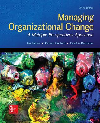 Organizational behavior buchanan