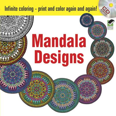 Mandala Designs - Bartfeld, Martha, and Hutchinson, Alberta