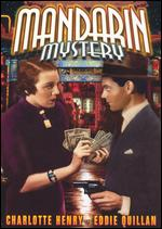 Mandarin Mystery - Ralph Staub