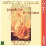Mandolin & Fortepiano