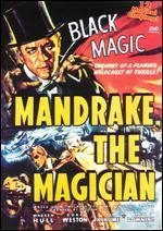 Mandrake the Magician [Serial]