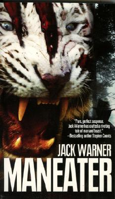 Maneater - Warner, Jack
