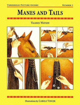 Manes and Tails - Watson, Valerie