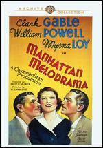 Manhattan Melodrama - W.S. Van Dyke