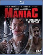 Maniac [Blu-ray] - Franck Khalfoun