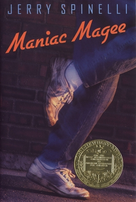 Maniac Magee - Spinelli, Jerry