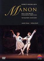 Manon (The Royal Ballet)