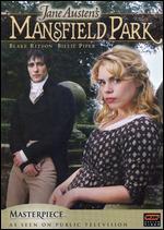Mansfield Park - Iain B. MacDonald