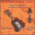Mantras from Tibet: Vijaya Devi