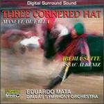 Manuel de Falla: Three Cornered Hat; Isaac Albeniz: Iberia Suite