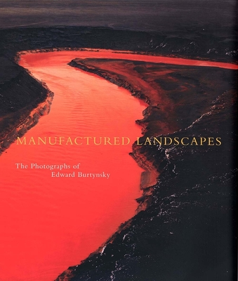 Manufactured Landscapes: The Photographs of Edward Burtynsky - Pauli, Lori, and Haworth-Booth, Mark (Contributions by), and Baker, Kenneth (Contributions by)