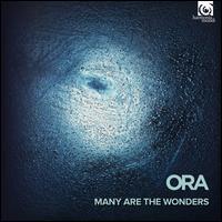 Many Are the Wonders - Ben Davies (bass); David Clegg (alto); Edmund Saddington (bass); Edward McMullan (alto); Hannah Cooke (alto);...