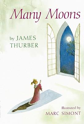 Many Moons - Thurber, James