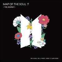 Map of the Soul: 7 ? The Journey - BTS