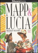Mapp and Lucia: Series 01