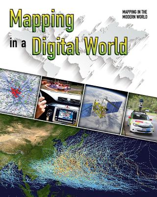 Mapping in a Digital World - Bow, James