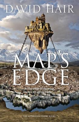 Map's Edge - Hair, David